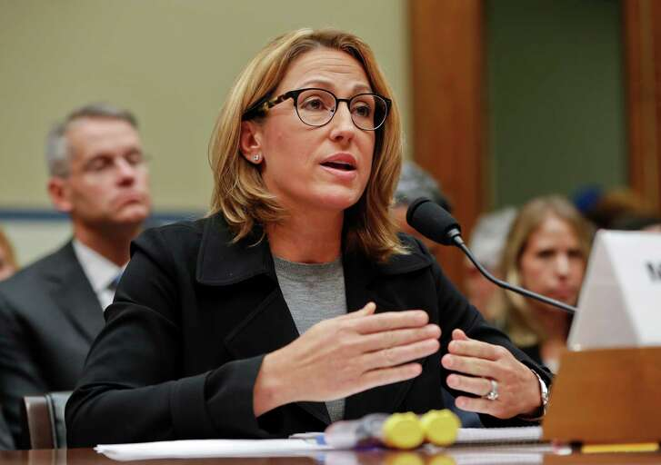 Mylan CEO Heather Bresch testifies on Capitol Hill in Washington. Lawmakers are venting outrage these days over high prescription drug costs, but if Congress is looking for culprits, it may want to look in the mirror. Republican and Democratic-controlled Congresses, and presidents of both parties, may have set the stage for the startling prices that now have consumers on edge.