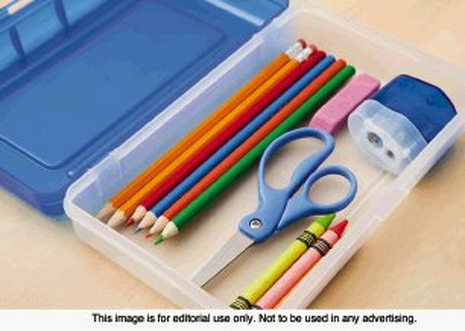 It's the time of year to stock up on pencils, scissors and other school supplies. Purchasing in bulk could save you money.