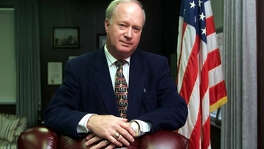 Judge Walter Smith, Jr.