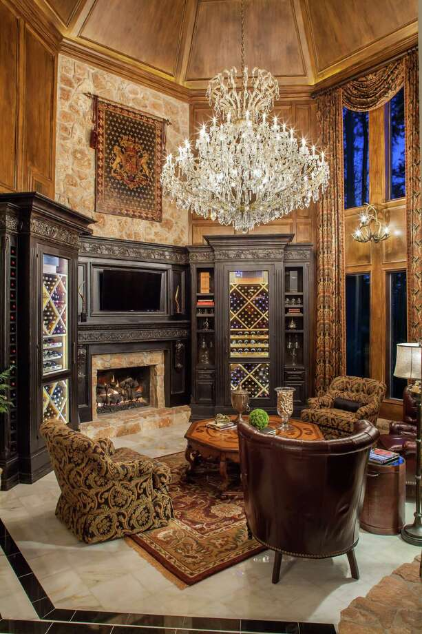 GHBA Remodelers Council: Achieve Wine Room Luxury In The Home
