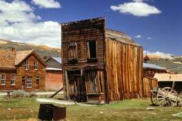 Bodie, California  