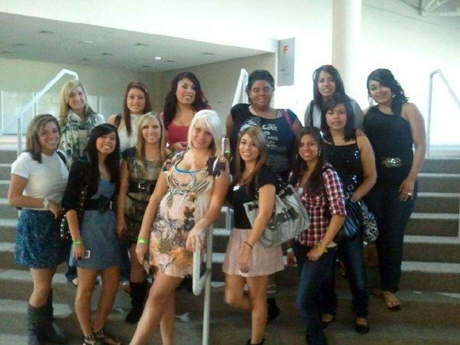 Mhs Cosmetology Travels To Dallas Houston Chronicle