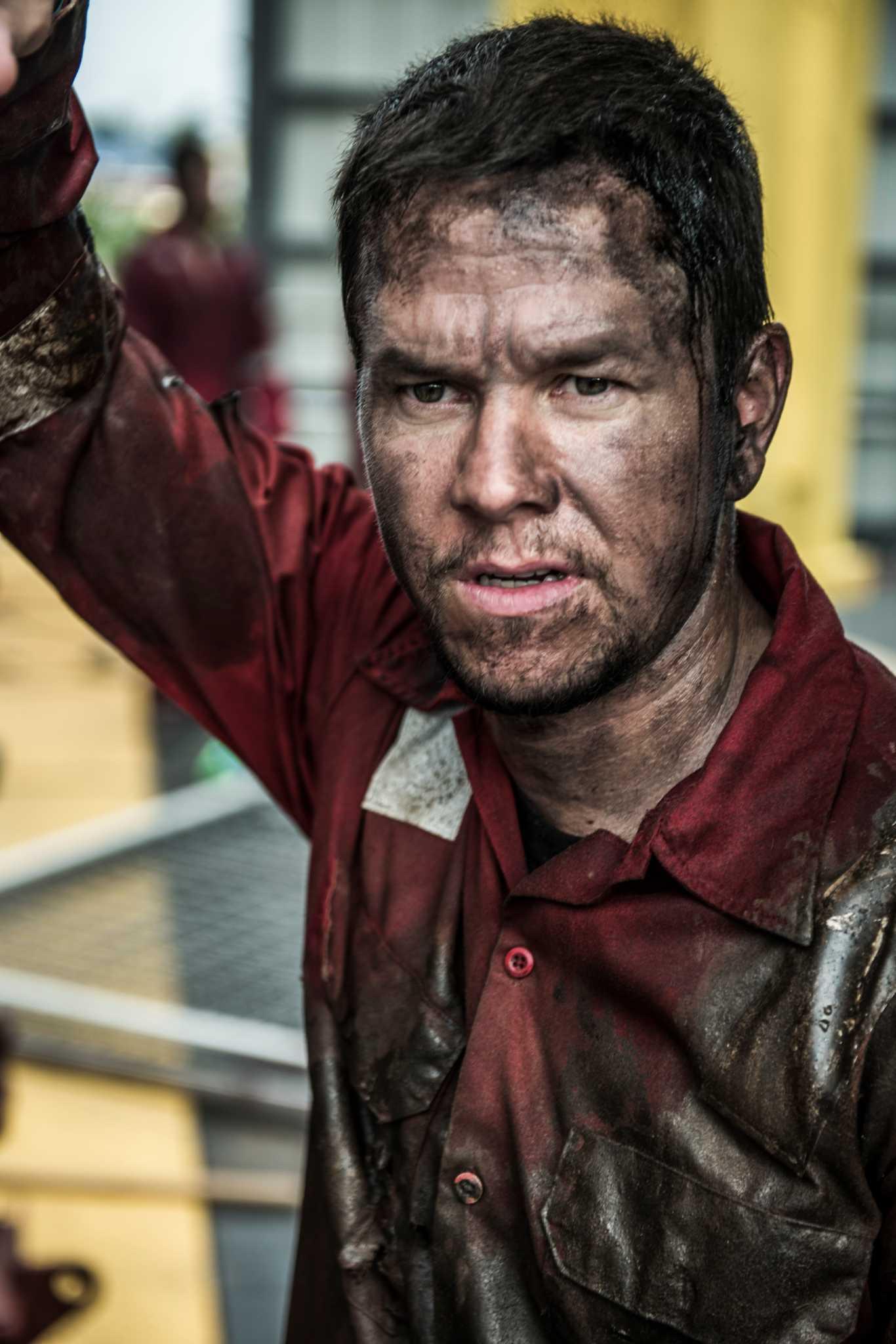 Deepwater Horizon survivors give new film mixed reviews