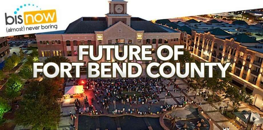 Chamber to host 'Future of Fort Bend' event Aug 28