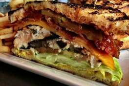 It's National Bacon Day Saturday, Aug. 31 and both Liberty Kitchen & Oyster Bar and BRC Gastropub are offering special dishes for one of their favorite days.