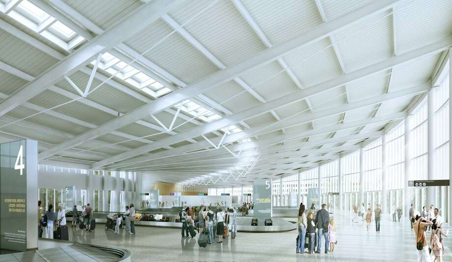 New food options are coming as Sea-Tac continues with new renovations. Photo: Courtesy Port Of Seattle