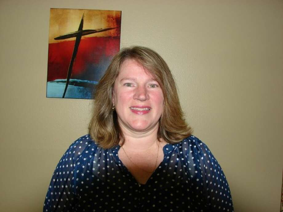 The Rev. Stacy Anzick has been weclomed by the congregation of Magnolia United Methodist Church.