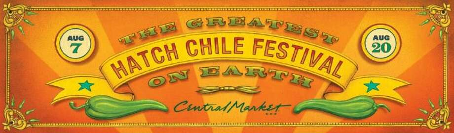 Central Market announces 2013 Hatch Chile Festival activities