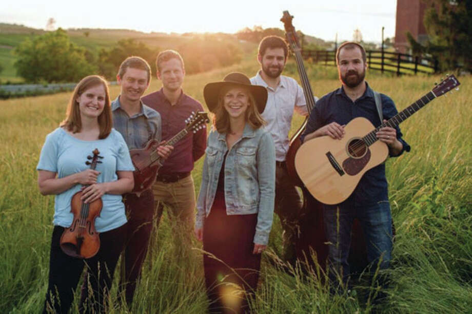 The Walking Roots Band will perform at 7 p.m. Oct. 22 at Pigeon River Mennonite Church. (Submitted Photo)