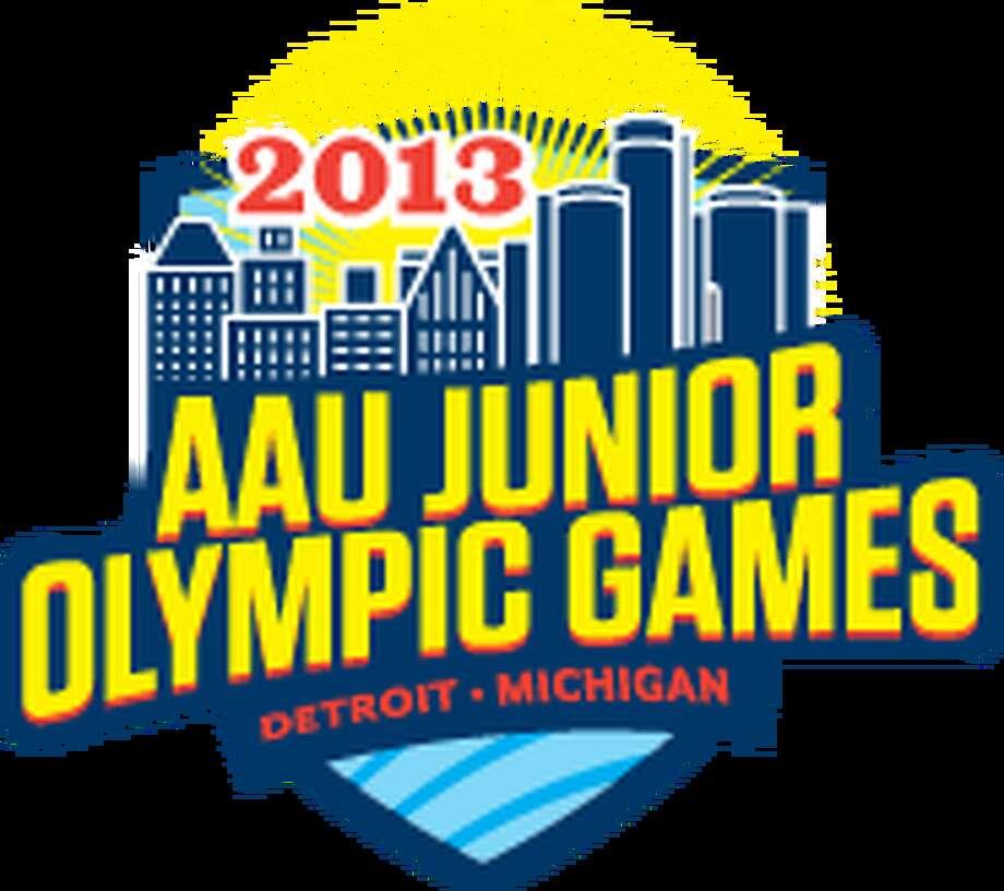 2013 AAU Junior Olympics