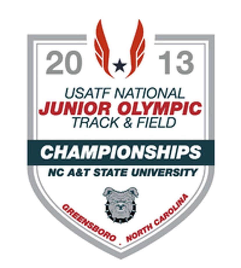 2013 USATF Junior Olympics