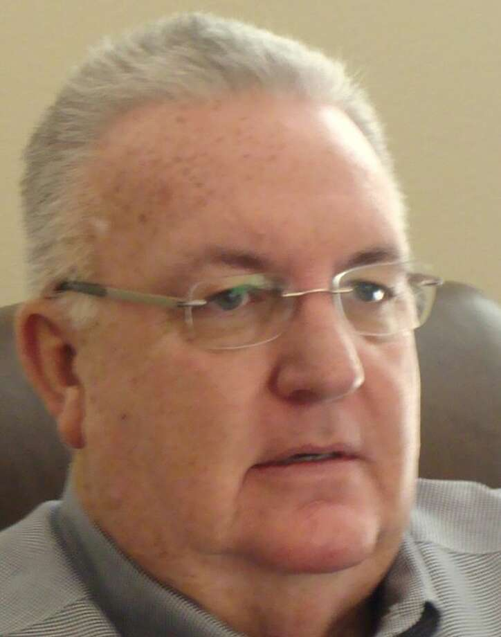 Former State Representatie Ray Keller