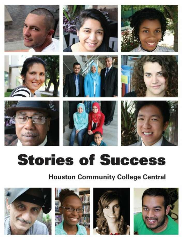 HCC Central's 'Stories of Success' highlights student excellence