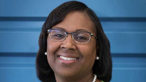 Houston schools Superintendent Richard Carranza named Grenita Lathan as his chief academic officer.