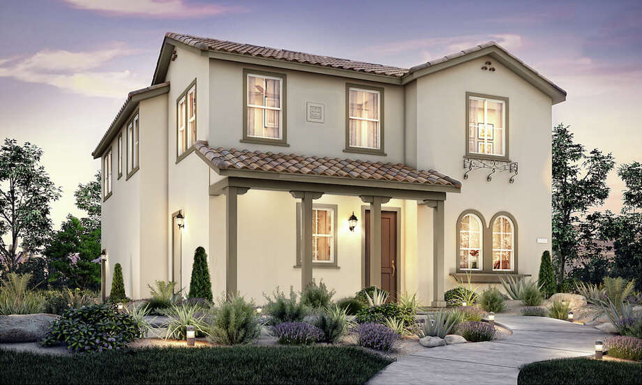 These beautiful homes at Magnolia by Signature Homes feature great rooms where active families can gather together and enjoy memorable moments in their new Signature Home.