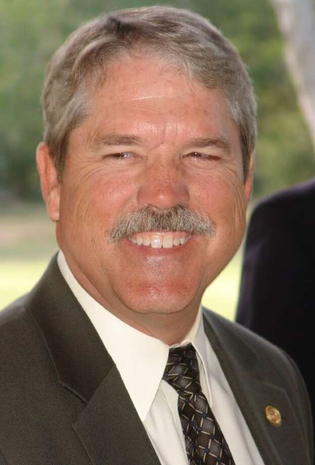 Apparent State Senator-elect Larry Taylor.