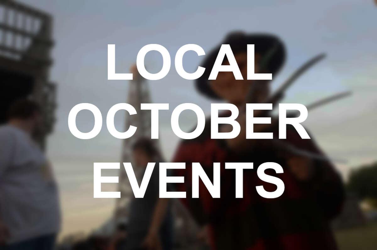 2016October Events