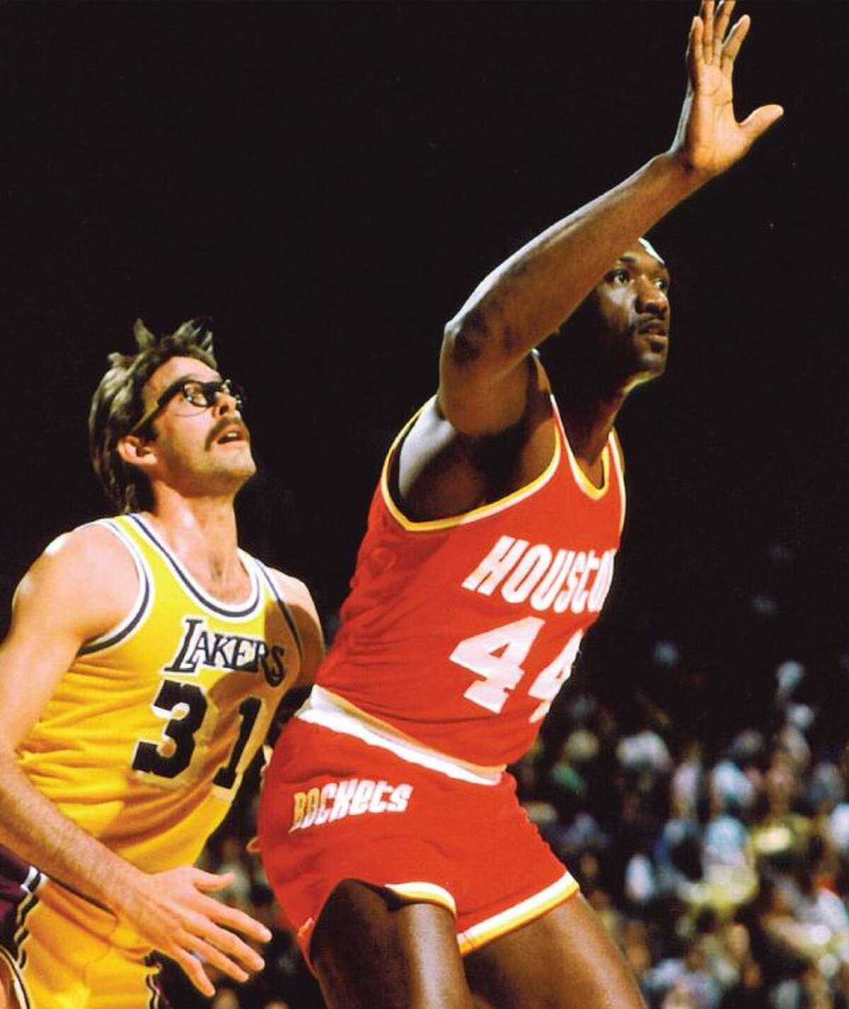 Elvin Hayes, former Houston Rocket, is being inducted into the National Collegiate Basketball Association's Hall of Fame in November. After his basketball career, Hayes' business ventures included owning car dealerships, including one in Liberty. He also was a reserve deputy for Liberty County Sheriff's Office from 2007 to 2012.