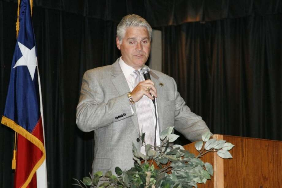 Ahead of the next legislative session for the State of Texas which starts in January, State Representative District 127 Dan Huberty held a town hall meeting Nov. 14 to discuss important topics he plans to focus on this next session.