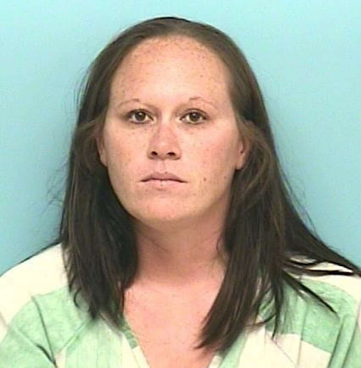 CLARK, Rochelle LynnWhite/Female DOB: 02/03/1980Height: 5'03'' Weight: 170 lbs.Hair: Brown Eyes: BrownWarrant: # 110708174 Motion to RevokeDebit/Credit Card Abuse x's 2LKA: Coaltown Rd., Willis.
