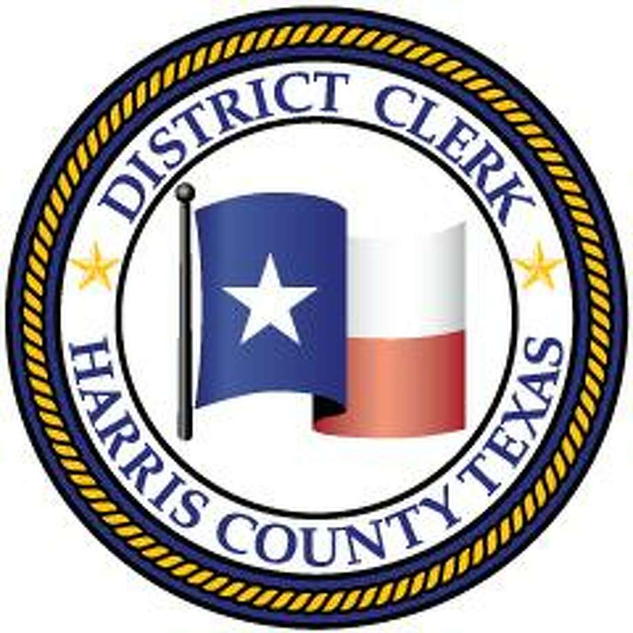 Harris County District Clerk
