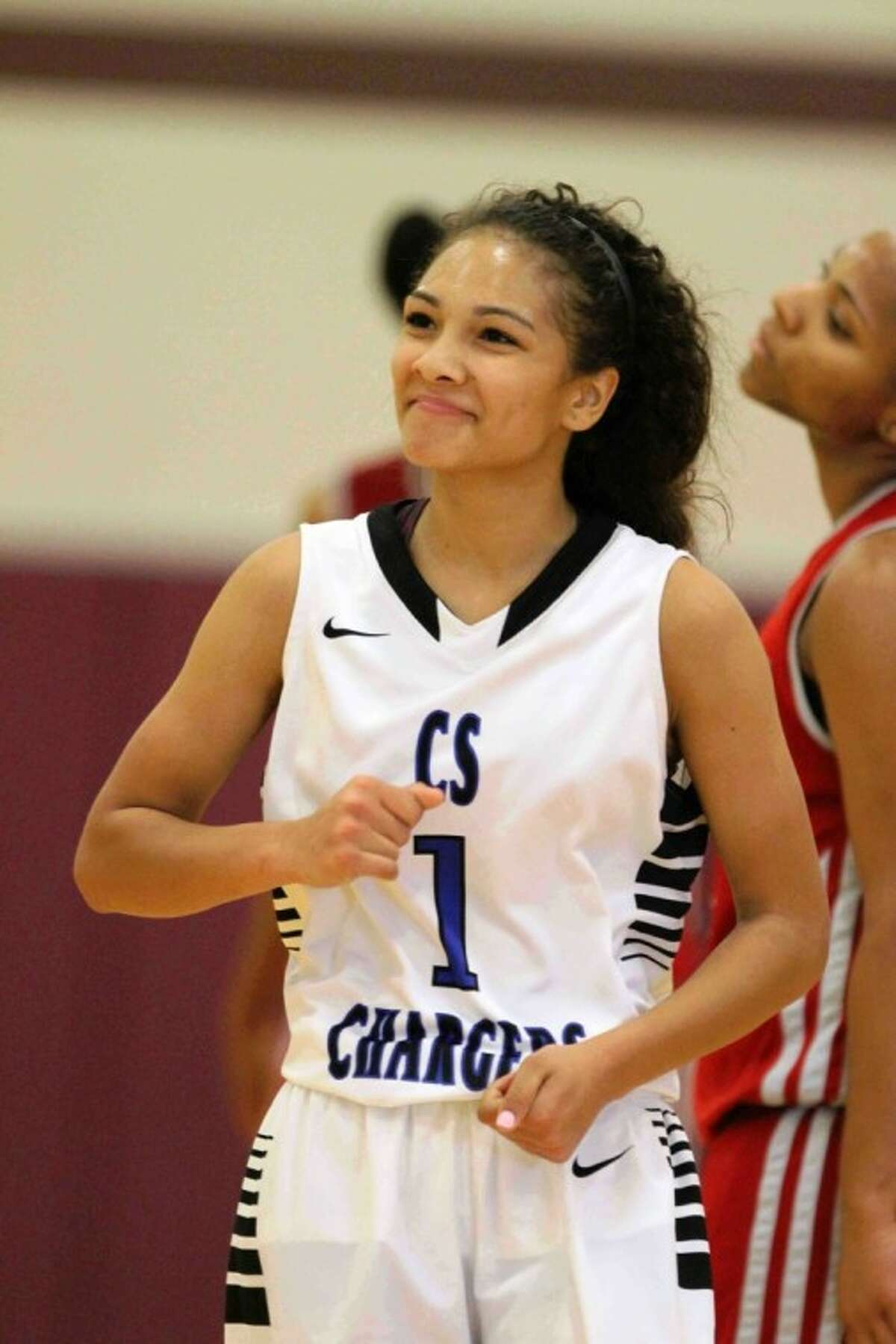 Clear Springs junior guard Brooke McCarty and her Lady Charger teammates will be among the favorites at the 55th annual Peggy Whitley Classic that begins Thursday at Clear Creek High School.
