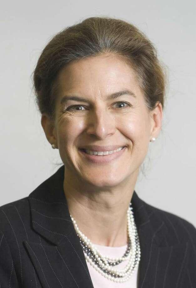 Susan Bysiewicz Secretary of the State Photo: Chris Preovolos / Stamford Advocate
