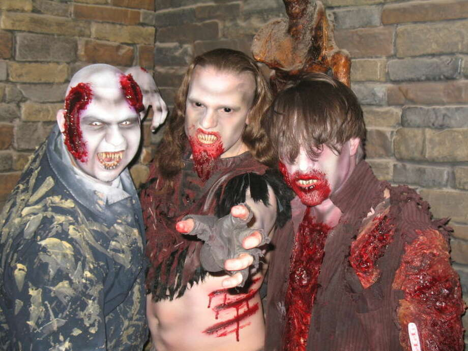 Houston's longest-running haunt to scare one millionth customer in 2013