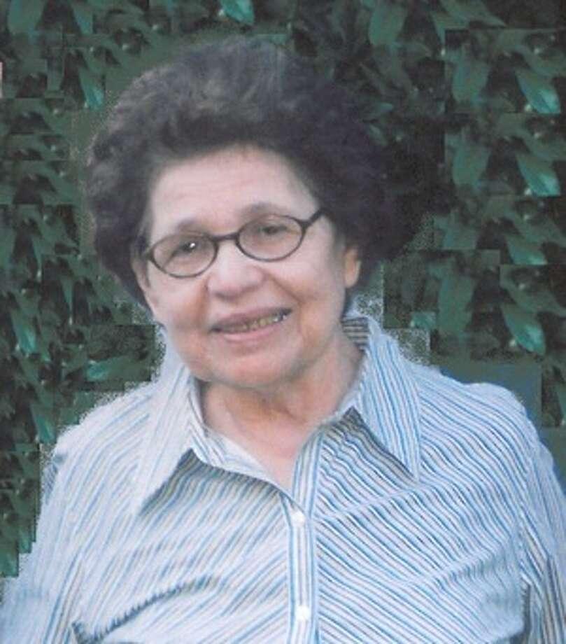 Alvarado, Rafaela