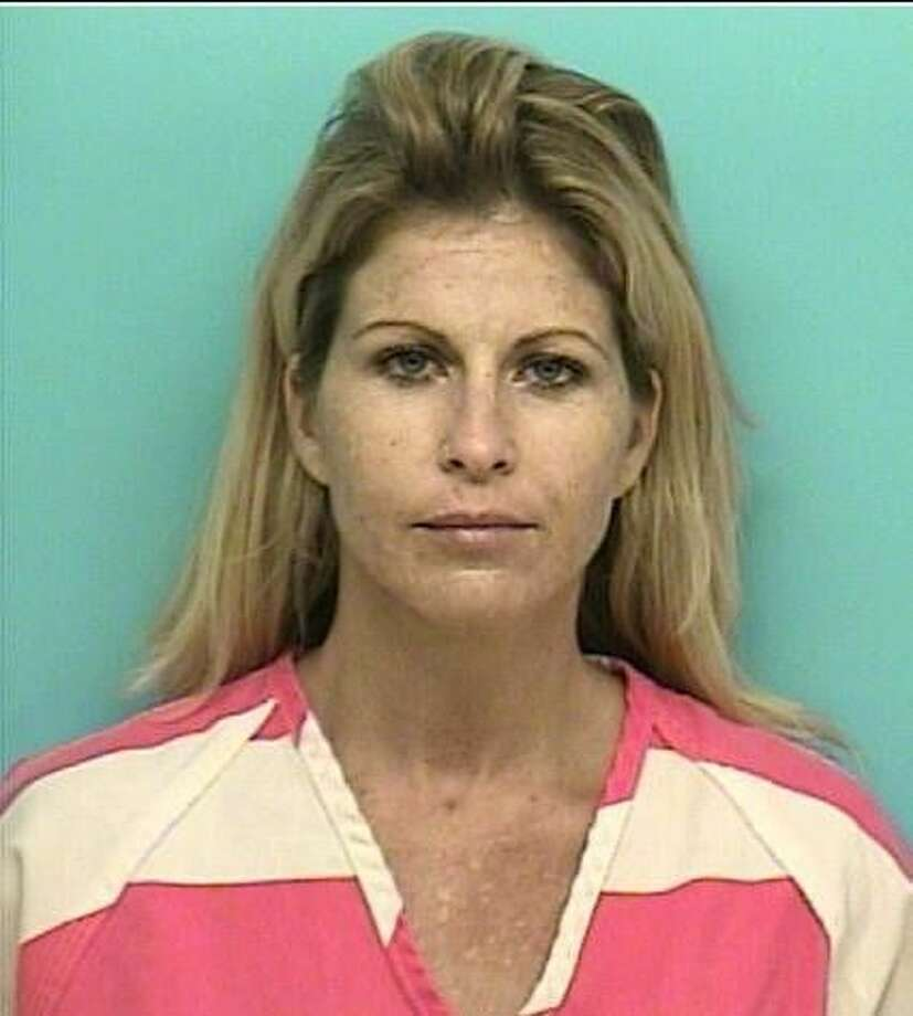 "BAUGH, Lauren L'NoraWhite/Female DOB: 02-04-1980 Height: 5'06"" Weight: 135 lbs. Hair: Blonde Eyes: Blue Warrant: #150100257 Capias Theft from Elderly Individual LKA: Blazing Star Ct, Woodlands."