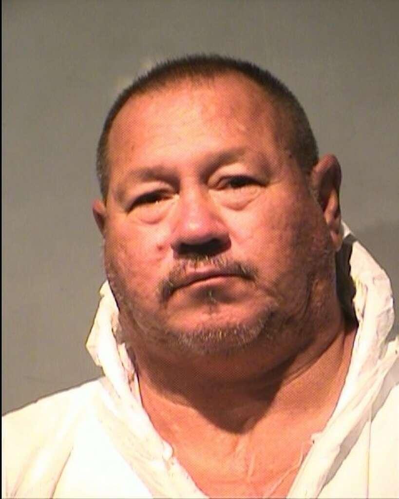 174th district court case 1430835 - George Rafael Aguilar Photo Courtesy Pasadena Police Dept
