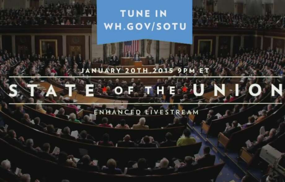 Obama's Weekly Address: State of the Union is this Tuesday