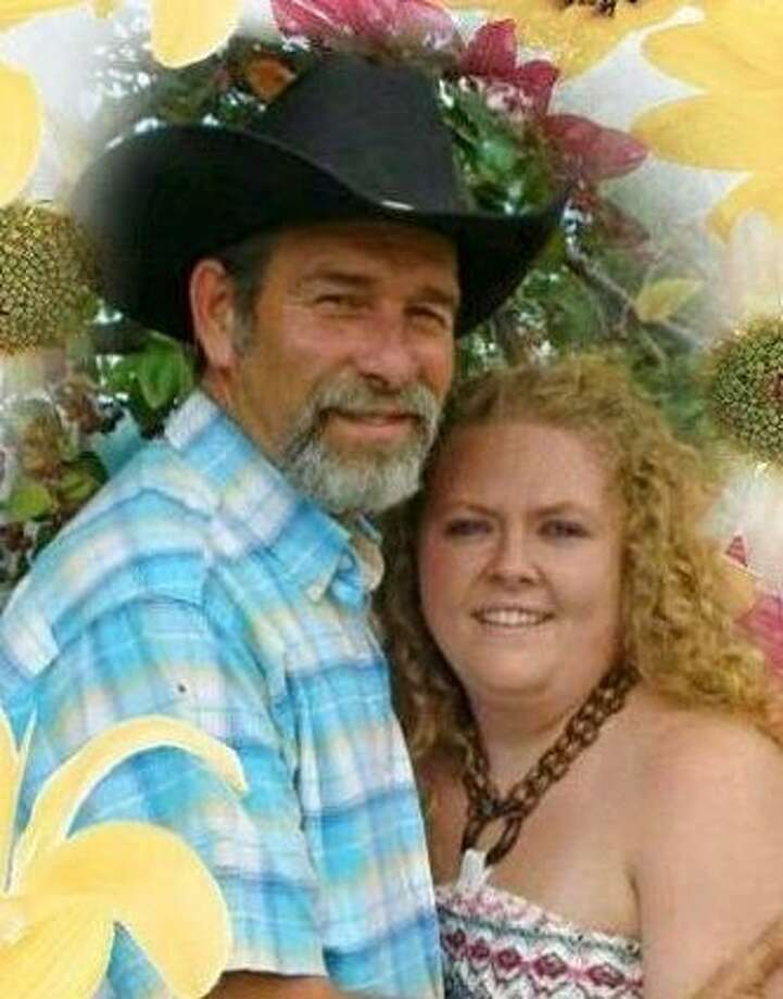 Mike Sale and Leah Cunningham were killed Thursday, Sept. 5, in a single-car accident on FM 2025.