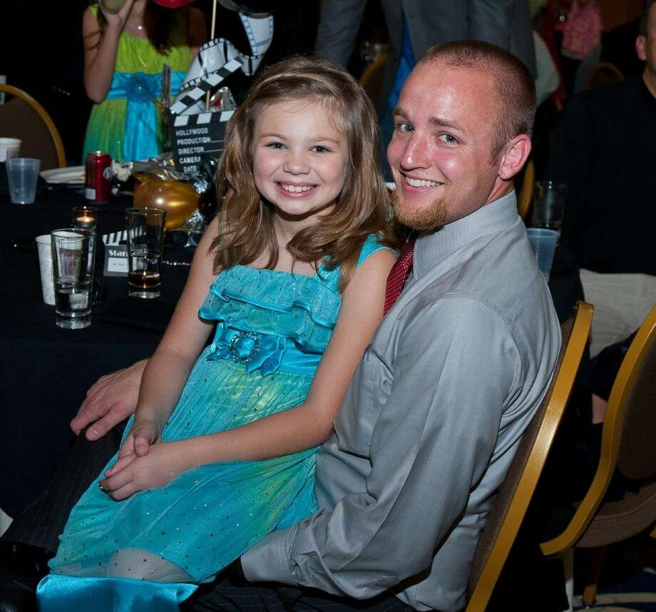 The city of Conroe Parks and Recreation is hosting its 9th Annual Daddy Daughter Dance on Jan. 31 at La Toretta Lake Resort and Spa. To register, call 936-522-3900.