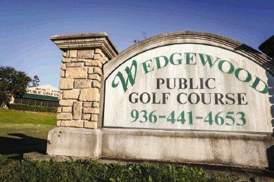 Wedgewood Golf Course, located off of Texas 105 in Conroe, is closing by the end of the month. Photo: Michael Minasi