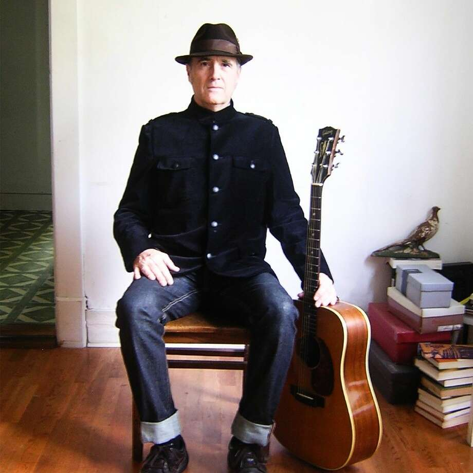 Dana Cooper performs in the first concert of the new year at Millbend Coffeehouse in The Woodlands. The show is Saturday, Jan. 9, at 7:30 p.m. Pan Hanna opens the concert.