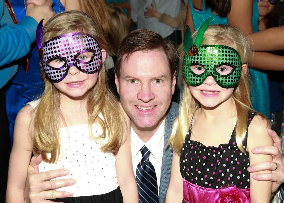 Fathers and daughters will enjoy an enchanted evening of dinner, dancing, a photo keepsake, prizes, and much more! The annual Daddy Daughter Dance will take place on Saturday, Jan. 30th from 6-9:30 p.m. at La Torretta Lake Resort & Spa.