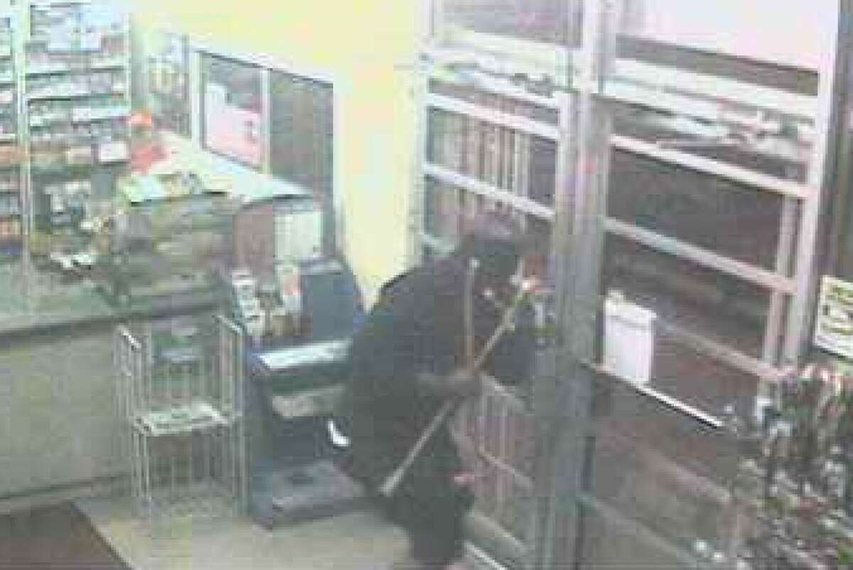 A convenience store in the Pinehurst area was burglarized in the early morning hours on Dec. 5. Anyone with information is asked to contact Detective Shannon Spencer of the Montgomery County Sheriff's Office at (281) 577-8942 or (936) 760-5800.