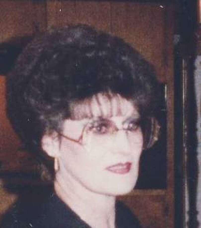 Patterson, Patricia