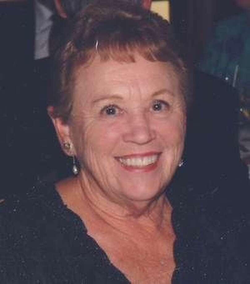 Plummer, Patricia (Patty) R.