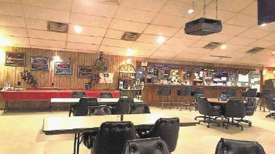 The VFW Post 4816 in Porter started a fundraising page to raise money for renovations to their building's cantina ceiling.