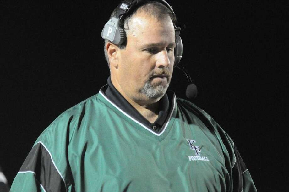 Former Kingwood Park coach Jim Holley was hired Thursday night to fill the same role at Porter. Photo: Keith MacPherson