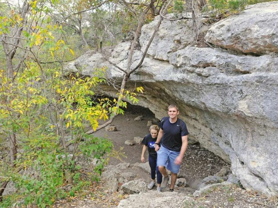 State Parks across Texas are hosting numerous guided hikes on January 1, ranging from leisurely short walks to nature hikes to treks across mountainous terrain, as part of the national First Day Hikes program.