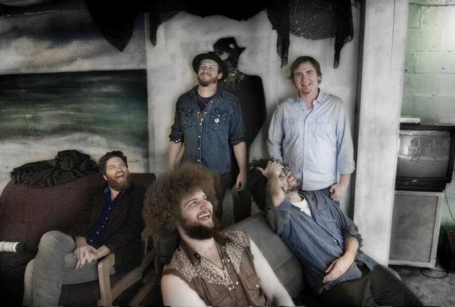The Austin-based Americana rock band Uncle Lucius. Their name draws from stories about an old man who traveled the swamps of south Louisiana on a spiritual quest.