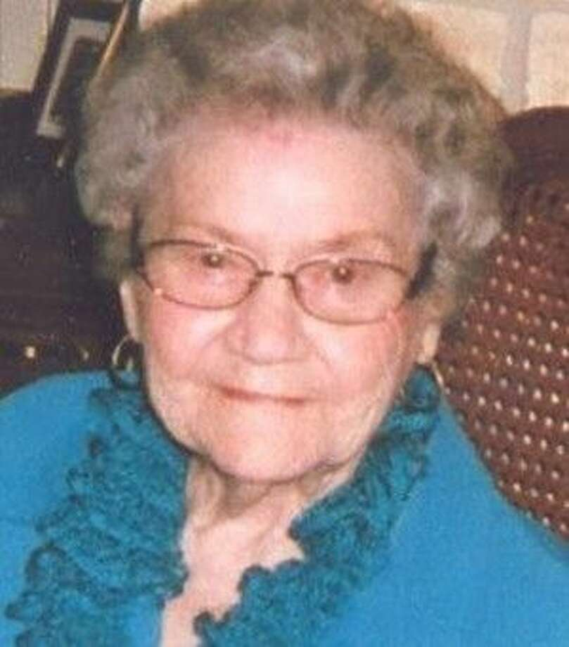 Laird, Betty Powell