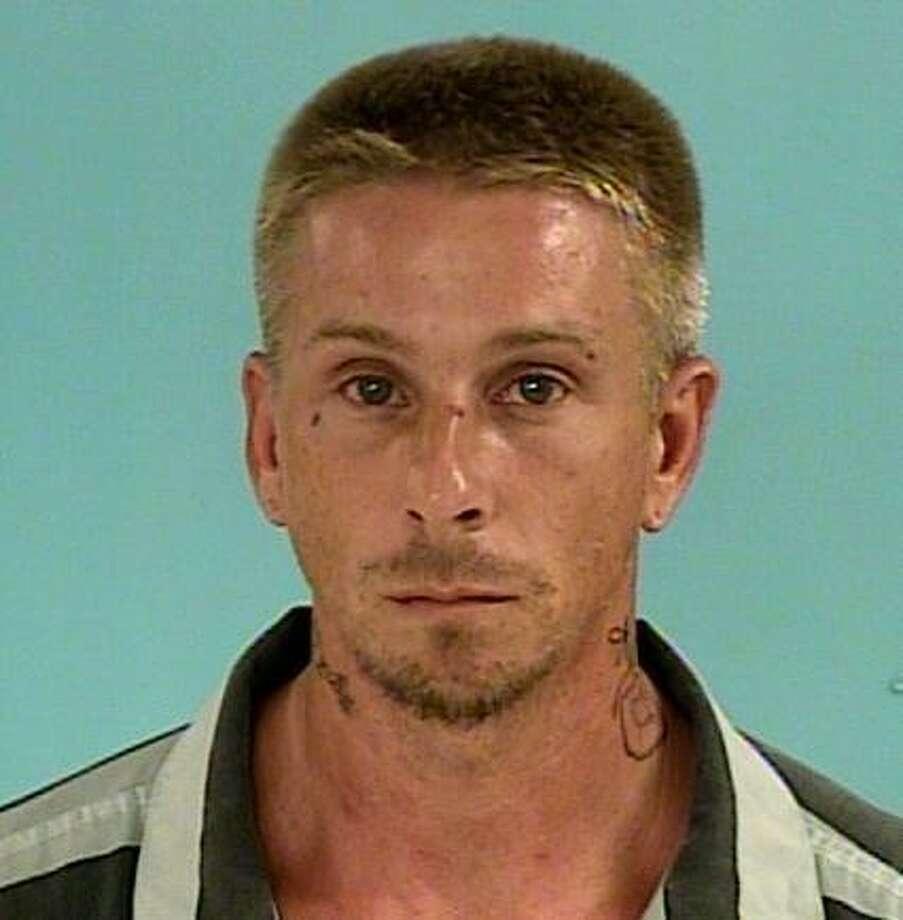 "BALDWYN, Joseph LeeWhite/Male DOB: 05-29-1976Height: 5'08"" Weight: 190 lbs.Hair: Blonde Eyes: BlueWarrant: #140100648 CapiasAssault Family Violence W/InjuryLKA: Kimberly Trace, Montgomery."