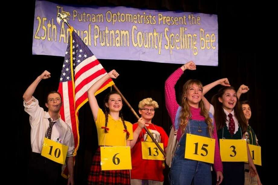 The cast and crew of The 25th Annual Putnam County Spelling Bee at The Woodlands High School have been selected to perform on the main stage at the International Thespian Festival held in Lincoln, Nebraska, every summer.