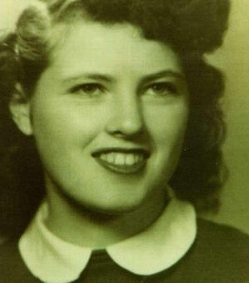 Todd, Betty Irene