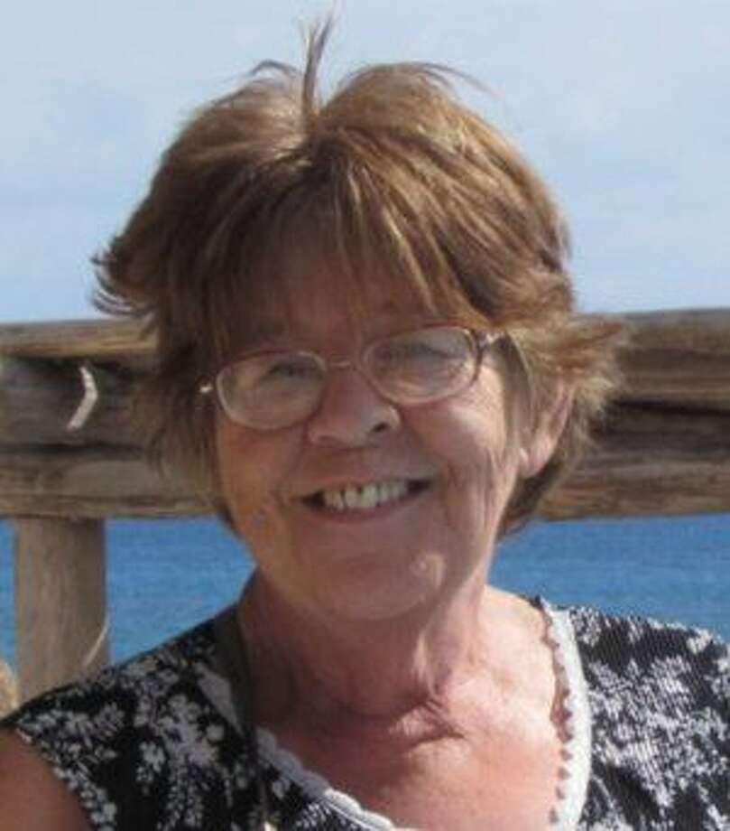Roberson, Martha Ann Tutter
