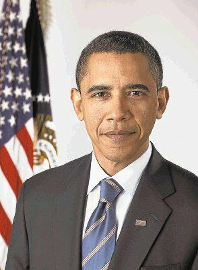 President Barack Obama Photo: Pete Souza